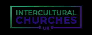 Intercultural Churches United Kingdom Logo